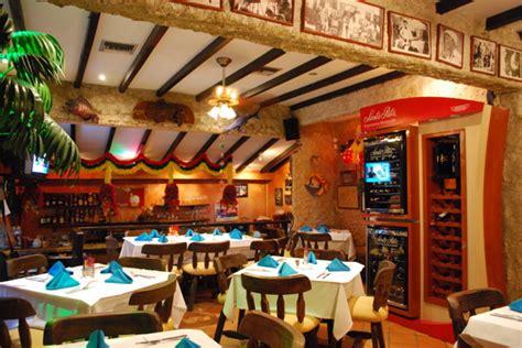 varadero restaurante barranquilla