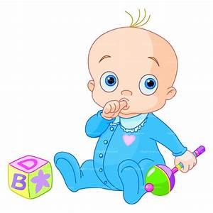 Baby Boy Clip Art Images - ClipArt Best