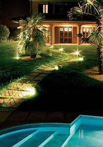 Eclairage Exterieur Jardin : eclairage jardin luminaire baroque triloc ~ Melissatoandfro.com Idées de Décoration