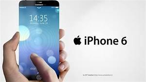 iPhone 6 & iOs 7 - Apple Tv Ad - YouTube