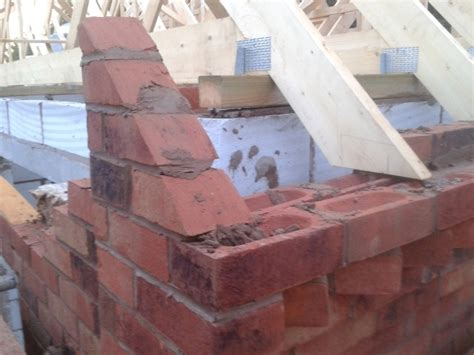 Corbelled Eaves by Roof Eaves Design Detail Diynot Forums