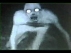 Evil Scary Alien Caught Breathing on Tape - YouTube