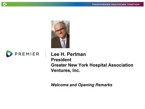 New York Hospital Association by Graphic