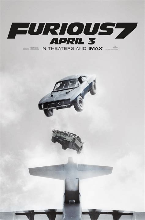 Review  'furious 7' Is Fast, Outrageous, And Best Of The