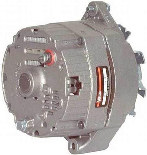 90 01 3106 by wilson hd rotating elect alternator