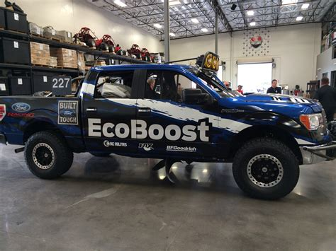 prerunner race truck off road race truck rentals foutz motorsports llc