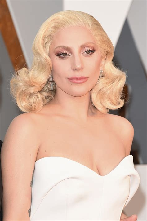 Lady Gaga Archives  Makeup And Beauty Blog Talkingmakeupcom