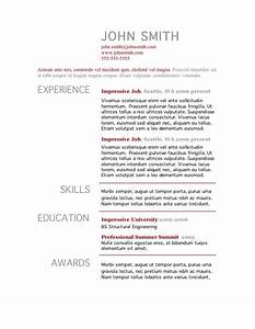 best of resume template download mac download free resume templates