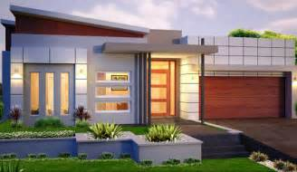 one storey house modern single storey house designs 2014 2015 fashion