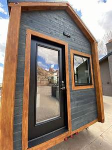 200 Sq Ft Brand New Luxury Tiny Home For Sale In Hildale