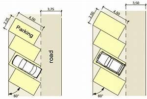 Place De Parking Dimension : what is the minimum size of a parking space ~ Medecine-chirurgie-esthetiques.com Avis de Voitures