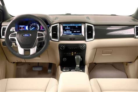 ford endeavour interior ford specs news