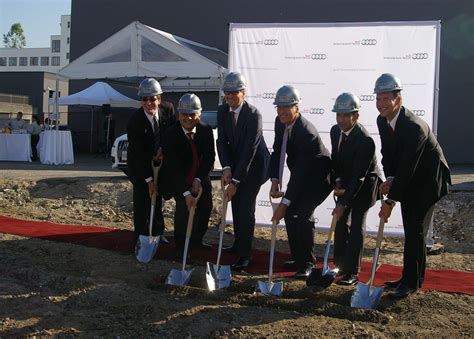 Audi Partners With Dilawri Group For Audi Downtown
