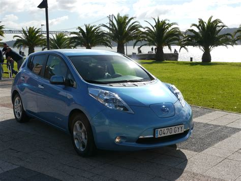 2011 Leaf Will Reach Full Production By March