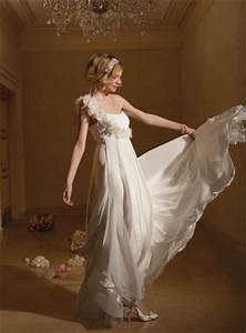 46 best images about ethereal wedding theme on pinterest for Ethereal wedding dress