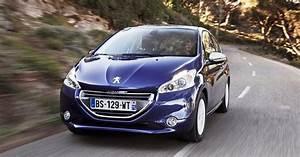 Consommation Peugeot 208 : essai peugeot 208 1 4 e hdi 68 et 1 2 vti 82 ch les versions basse consommation l 39 essai ~ Maxctalentgroup.com Avis de Voitures