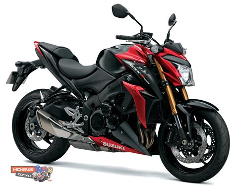 Suzuki Gsx S1000 Review Mcnews Au