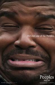 Peeples Movie Poster (#2 of 4) - IMP Awards