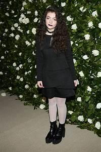 Lorde Black Dress | www.pixshark.com - Images Galleries ...