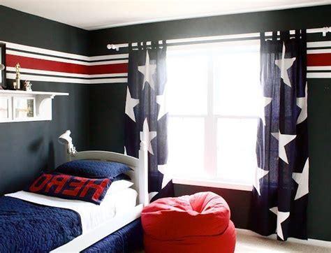 rideau pour chambre ado rideaux pour chambre ado garçon chambre idées de
