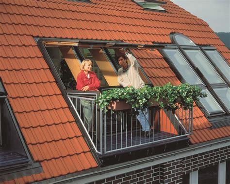 dachfenster balkon sicherheit gt dachdecker hildesheim