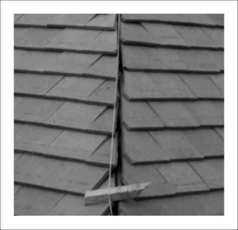 Tuile Aretier by Tuiles Plates De Terre Cuite Les Ar 234 Tiers