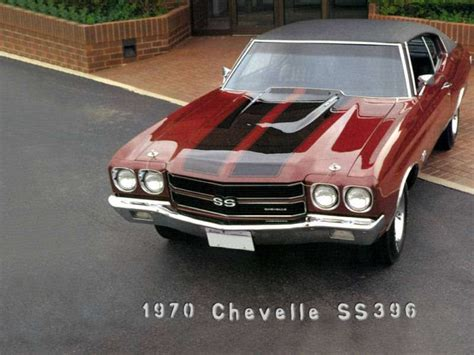 1970 chevy chevelle ss muscle classic cars muscle cars