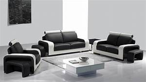 salon zola canapes 32 places fauteuil poufs With tapis moderne avec salon cuir canapé 2 fauteuils