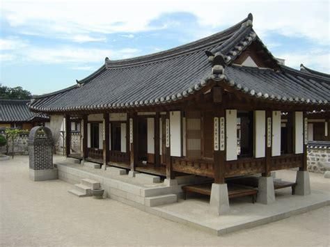 terrible  terrific house korean traditional house