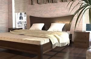 Moderne Küchen Aus Massivholz : modernes designer doppelbett holz designer betten holz rheumri com design ideen ~ Sanjose-hotels-ca.com Haus und Dekorationen