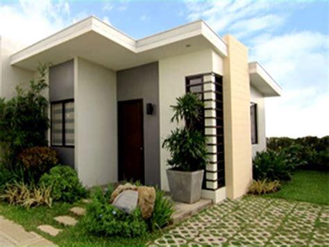 glass bungalow design home design modern house design bungalow type modern house