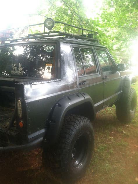 xj cherokee chop top jeep cherokee forum