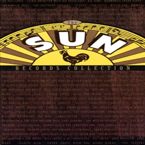 artists  sun records collection