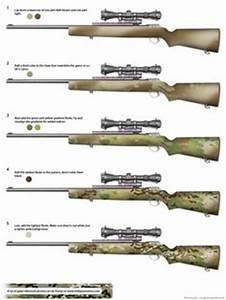 camo paint template - 1000 images about cerakote ideas on pinterest firearms
