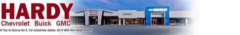 Hardy Chevrolet Buick Gmc In Dallas, Ga Marietta