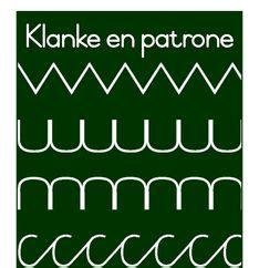klaskamer images afrikaans language