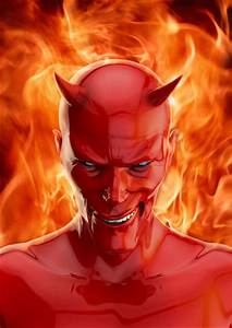 Satan as a Mashup: Today's Devil Combines Zoroastrianism ...