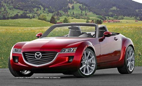 Mazda Miata Alfa Romeo 2014 mazda mx 5 miata and alfa romeo spyder