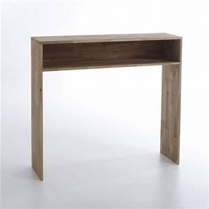 console faible profondeur table de lit With console avec tiroir meuble entree 17 annonce console ikea