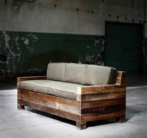 fabriquer canapé palette le fauteuil en palette est le favori incontesté pour la
