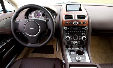 aston martin rapide interior pictures what are some things about high end cars that bother you