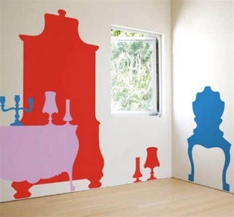 Рисунки в квартире монтаж