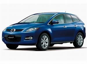Mazda Cx7 Cx7 2006