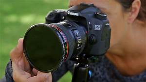 How To Use Nd Filters  Tips  Tricks   U0026 Special Effects