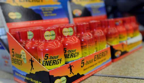 york state  investigating energy drinks