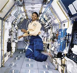 TransGriot: The Space Shuttle Program Made Black History ...