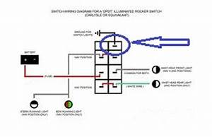 12v Lighted Rocker Switch Wiring Diagram 41971 Desamis It