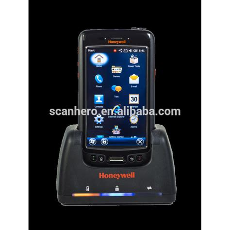 honeywell pda  android barcode scanner buy android