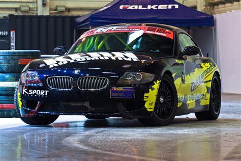 Bmw Z4 Coupe V10 by Kern Racing 8 3 V10 Z4 Drifted