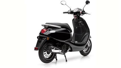 motors motorroller 125 ccm 80 km h 187 f10 modell